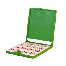 ТехноК  1271 Головоломка мини-Игра от 1 до 15 в. к 1. 50