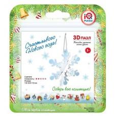 IQ 3D-Пазл 17010 Снежинка
