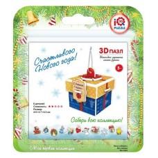 IQ 3D-Пазл 17002 Подарок