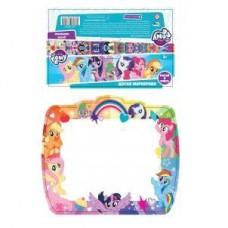 Центрум 88726 My Little Pony Доска для рисования