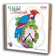 Santa Lucia  2176 Часы Попугай