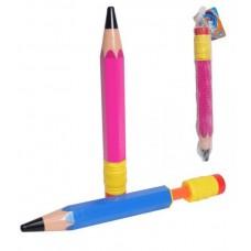 1Toy Аквамания Т59457 Вод. оружие-карандаш, помповое, 34см