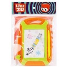 Little Zu 90054ABC-3 Доска магнитная