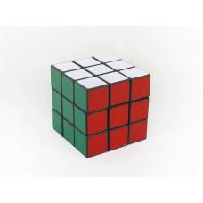 Наш Китай  Головоломка LF402 Логический куб звук в. п 7. 0х7. 0х7. 0см DD022029 1. 240