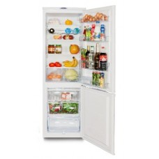 Холодильник DON R-291 002 (003, 004)B белый 326л