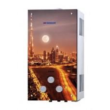 Водонагреватель проточный газовый EDISSON S 20 G (Мегаполис)