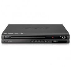 DVD-плеер BBK DVP176SI Караоке,Dolby Digital темно-серый