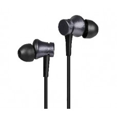 Наушники XIAOMI MI EARPHONES BASIC BLACK (ZBW4441GL)