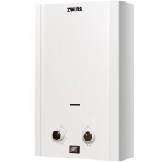 Водонагреватель проточный газовый ZANUSSI GWH 6 FONTE