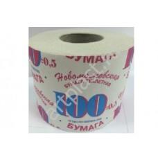 Бумага туалетная АРТПЛАСТ (СГТ30417) 1 слойная - 100 МЕТРОВ на втулке (40)