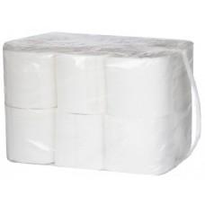 Бумага туалетная АРТПЛАСТ (СГТ28319) 2 сл х 12 рул - ПЕРО БЕЛАЯ - Россия (12)