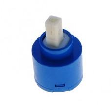 САНАКС 00017 Картридж для шарового смесителя для корпуса 40 мм