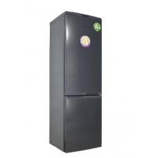 Холодильник DON R-290 002 G графит 310л