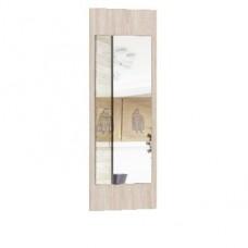 Мебель-Комплекс Зеркало навесное Агат Шимо Ясень Светлый (1 пак)