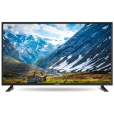 Телевизор PRESTIGIO PTV40DN00Y_BK_CIS FULL_HD,DVB-T2/T/C,USB