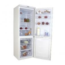 Холодильник DON R-290 BM/BI белая искра 310л