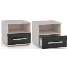 Мебель-Комплекс Лайн Тумба прикроватная