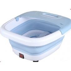 Ванночка для ног ATLANTA ATH-6412 синий