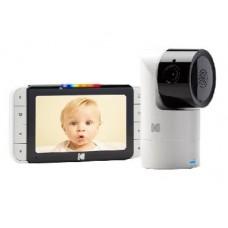 KODAK CHERISH C525, WIFI, поворотная камера, диагональ дисплея 5.0 дюйма