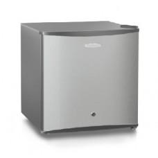 Холодильник БИРЮСА M50 45л металлик