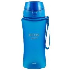 ECOS SK5014 голубая (004735) Бутылка для воды