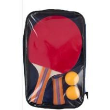 ЭКОС Набор для пинг-понга PPS-04 в сумочке 323140