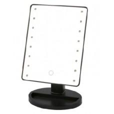 MARTA MT-2654 черный жемчуг зеркало