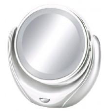 MARTA MT-2655 белый жемчуг зеркало