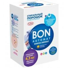 BON BN-138 Концентрированный стиральный порошок 1,5 кг