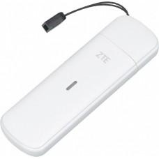 ZTE MF833R 2G/3G/4G, внешний, белый