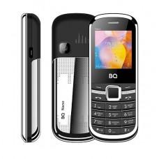 BQ 1415 Nano Black+silver