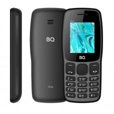 BQ 1852 One Black