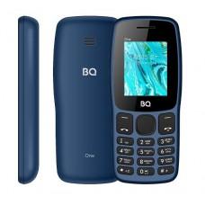 BQ 1852 One Dark Blue
