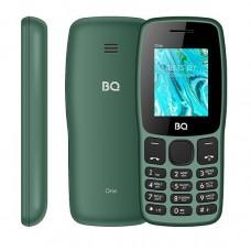 BQ 1852 One Dark Green