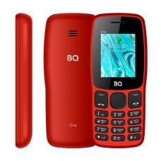 BQ 1852 One Red