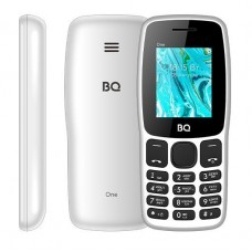 BQ 1852 One White
