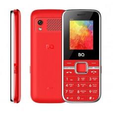 BQ 1868 Art+ Red