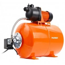 PATRIOT PW 1200-50 P, пластик, 50 л, 1200 вт.