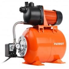 PATRIOT PW 800-20 P, пластик, 20 л, 800 вт.