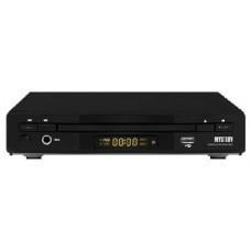 DVD-плеер MYSTERY MDV-728U USB черный