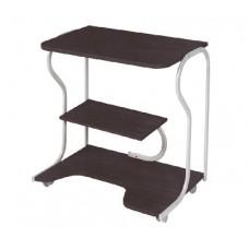 Компьютерный стол VENTAL Практик-4 венге