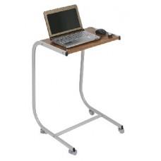 Столик для ноутбука VENTAL Практик-1 вишня