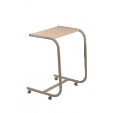 Столик для ноутбука VENTAL Практик-1 белый дуб
