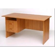 Письменный стол VENTAL СП-1 вишня