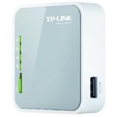 Беспроводной маршрутизатор TP-LINK TL-MR3020 3G 150mbps