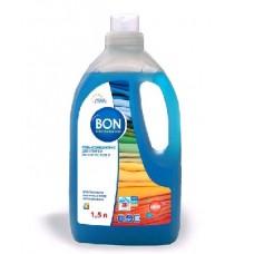 BON BN-202 гель-концентрат д/стирки цветного белья 1500мл (8)